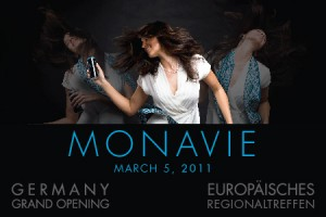 MonaVie Grand Opening Deutschland