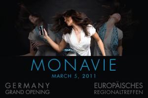 MonaVie Grand Opening Deutschland
