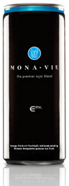 MonaVie EMV Acai Energy Drink ohne Taurin