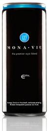 MonaVie EMV Acai Energy Drink ohne Taurin