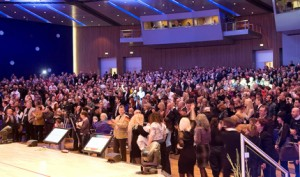 MonaVie Europäisches Regionaltreffen 2011