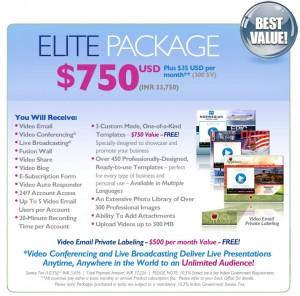 Talk Fusion Elite Pack