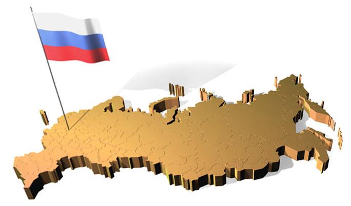 Talk Fusion Landkarte Russland