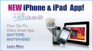 Talk Fusion iPhone & iPad App